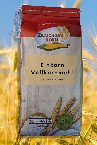 KraichgauKorn® Einkornmehle