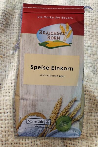 KraichgauKorn® Einkorn Ganzkorn