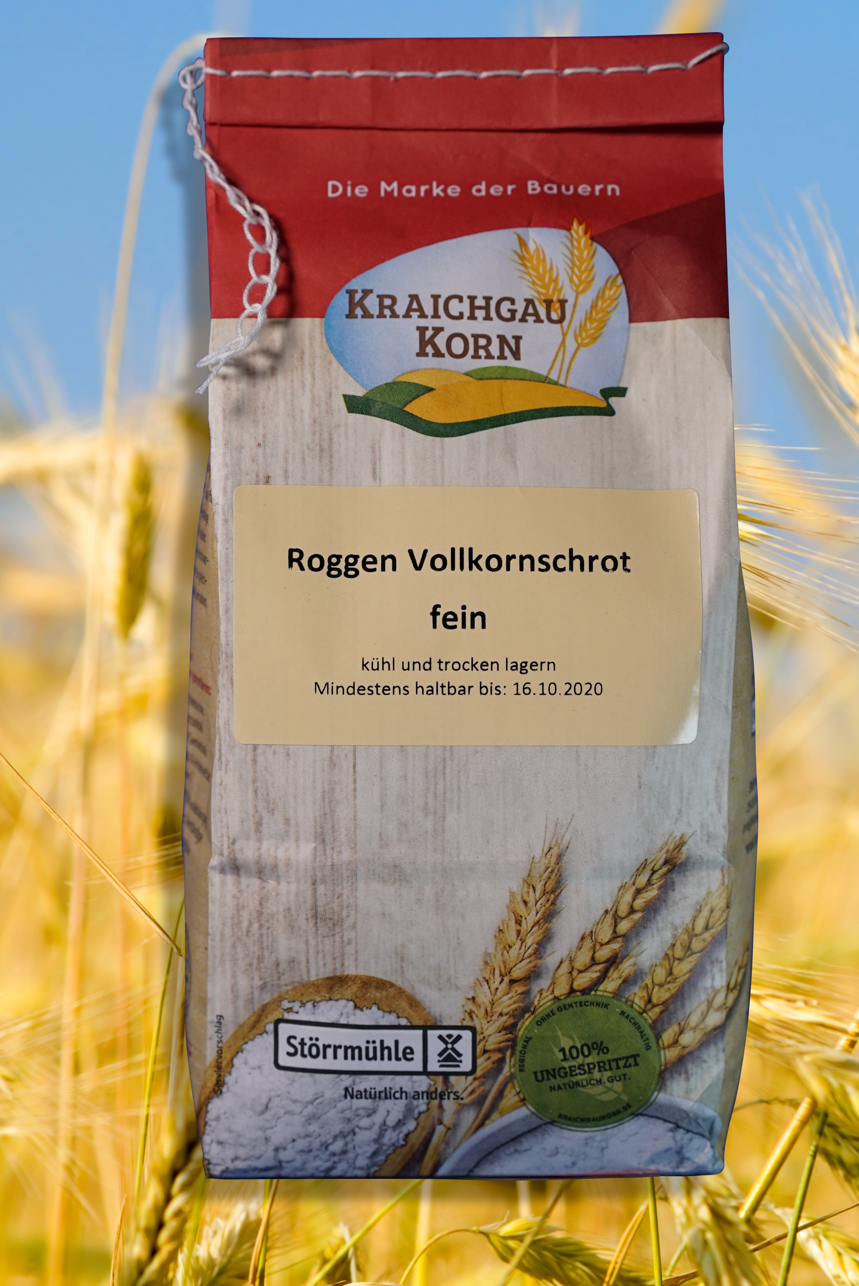 Kraichgau Korn