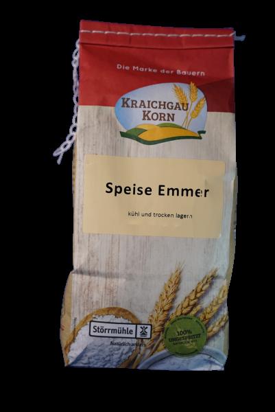 KraichgauKorn® Emmer Ganzkorn