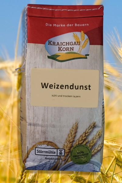 KraichgauKorn® Weizendunst