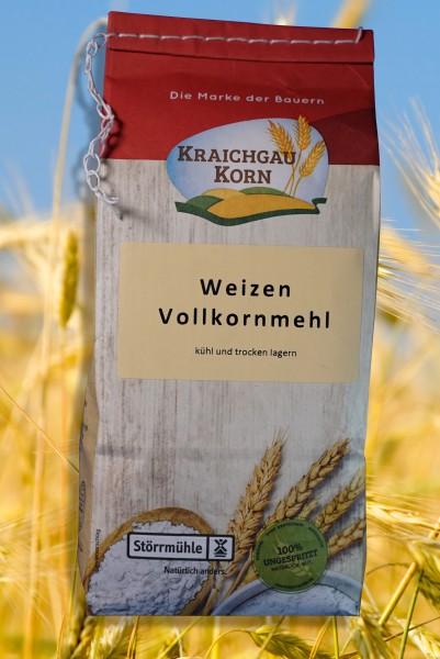 KraichgauKorn® Weizenmehle