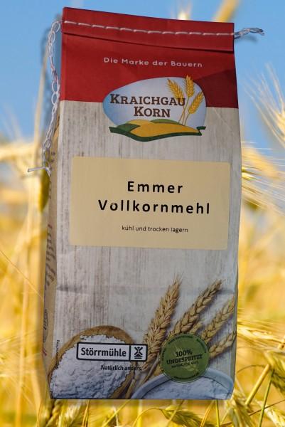 KraichgauKorn® Emmermehle