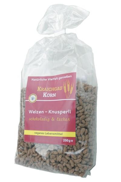 Weizen-Knusperli