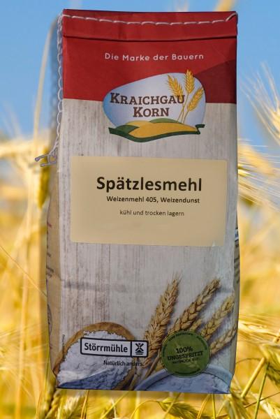 KraichgauKorn® Spätzlesmehl