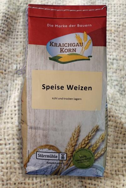 KraichgauKorn® Weizen Ganzkorn